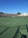 Image for Nisich Park Tennis Courts - San Jose, CA