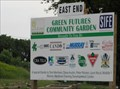 Image for East End Green Futures Community Garden - Brandon MB