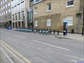 Image for Bankside - New Globe Walk, London, UK
