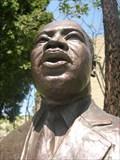 Image for Martin Luther King Jr. Bust - Orange, CA