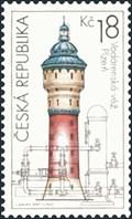Image for Vodárenská vež - Plzen / Water Tower - Plzen, Czech Republic