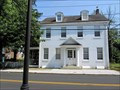 Image for Doctor John Chapman House - Mt. Holly Historic District - Mt. Holly, NJ