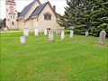 Image for St. Mark's Anglican Church Cemetery - Kensington, PEI