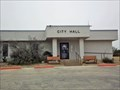 Image for City Hall - Mertzon, TX