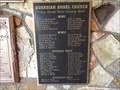 Image for Guardian Angel Church Veterans Memorial - Wallis, TX