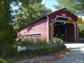 Image for Le pont couvert Decelles, Brigham,Qc