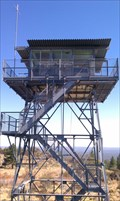 Image for Timber Mountain Fire Lookout - Modoc County, CA