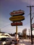 Image for Tim Horton's - Castlegar, BC