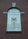 Image for Acts of the Apostles 6:8 - Saint Stephen's Church - Fairview, PA