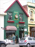 Image for Shands Emporium. Christchurch. New Zealand.