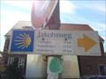 Image for Way Marker - Schönbuchstraße Bebenhausen, Germany, BW