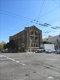 Image for First Presbyterian Church - San Francisco, CA