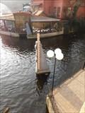 Image for Certovka River Gauge - Praha, CZ