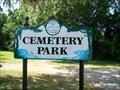 Image for Cemetery Park, Jacksonville, Florida