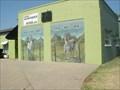 Image for Horse Murals - Oklahoma City, OK