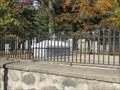 Image for Cimetière Saint George - St. George's Cemetery - Drummondville, Québec