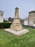 Image for Monument aux morts - Ternant, France