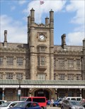 Image for Haunted - Railway Station - Shrewsbury, Shropshire. UK.