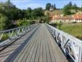 Image for Bailey Bridge - Znojmo, Czech Republic