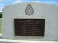 Image for North West Mounted Police Memorial - Battleford, Saskatchewan