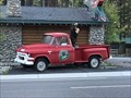 Image for Fireside Lodge Pickup Truck - South Lake Tahoe, CA