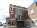 Image for Rayners Lane Underground Station - Rayners Lane, London, UK