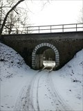Image for Arch bridges - Railwaybridge near Beroun/ Czech Republic