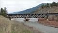 Image for Clark Fork River Bridge No. 4 - Milltown, MT