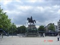 Image for Statue of Frederick William III of Prussia