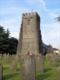 Image for St Mary's - Medieval Church - Cardigan, Ceridigion, Wales.