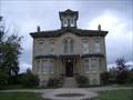 Image for CNHS - Castle Kilbride - Baden, Ontario