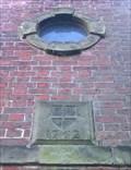 Image for 1752 - St Bartholomew - Snarestone, Leicestershire