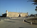 Image for Forte da Ponta da Bandeira - Lagos, Portugal
