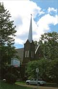 Image for Bills-McNeal Historic District - Bolivar, TN