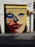 Image for The Face - Barcelona, Spain
