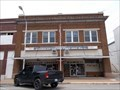 Image for 115-117 W. 4th - Downtown Hobart Historic District - Hobart, OK