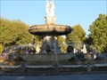 Image for Fontaine de la Rotonde - Aix-en-Provence, France