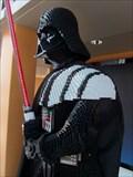 Image for Darth Vader - Legoland - Lake Wales.