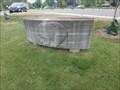 Image for Polar Bear Relief - Guild Inn Sculpture Park - Toronto, ON