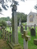 Image for St Andrew's Churchyard - Coniston, Cumbria, England, UK.