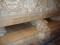 Image for Luís Vaz de Camões' Tomb Lions - Lisbon, Portugal