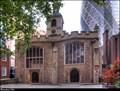 Image for St. Helen's Church - Bishopsgate (London, UK)