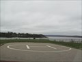 Image for Annapolis Tidal Generating Station Helipad - Annapolis Royal, NS