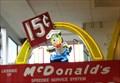 Image for McDonalds Neon - McDonalds - Walt Disney World, Florida