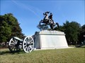 Image for Andrew Jackson Statue  -  Washington, DC