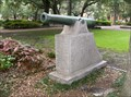 Image for 18th Century Cannon - Savannah, GA