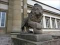 Image for Lions @ Schloss Rosenstein - Stuttgart, Germany, BW