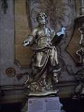 Image for St. Luke  -  Lisbon, Portugal