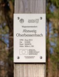 Image for 32U 519030 5533274 — Abzweig Oberbessenbach - Bessenbach, Germany