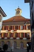 Image for Rathaus - Murten, FR, Switzerland